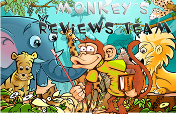 monkeys reviews about us