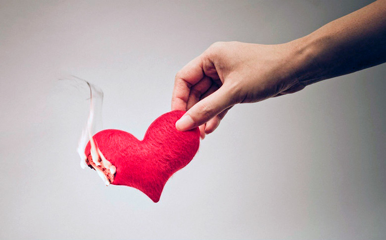 is Valentine's Day a toxic holiday?