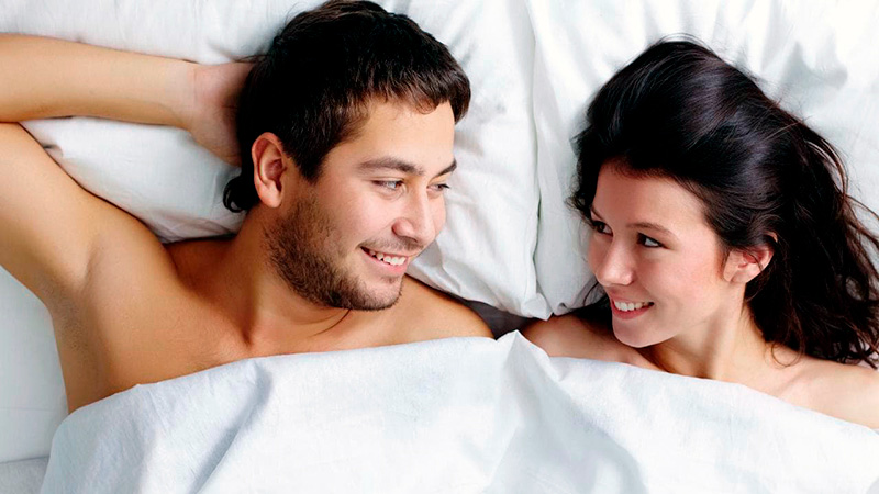 Better Communication in bed