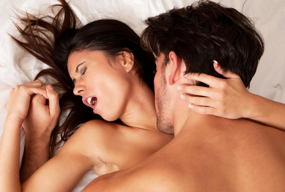 your partner orgasms too quickly